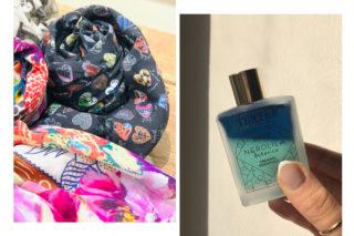 "en-inc shop staff discussion blog/''Hajouter belle perchee×Hajouter Asahikawa""-雑貨・コスメ編-"