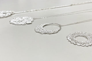 KAORU -Silver jewelry-