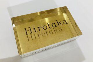 -Hirotaka pop up Shop-